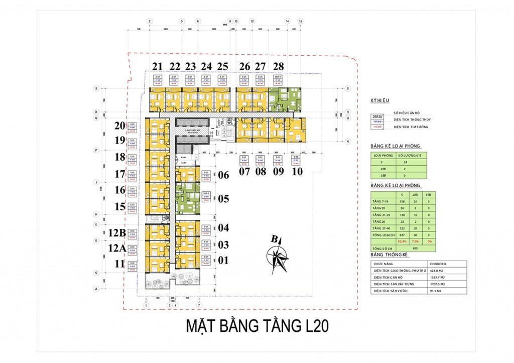 160610_MB Layout Condotel tran Phu _rev 2 Model (1)