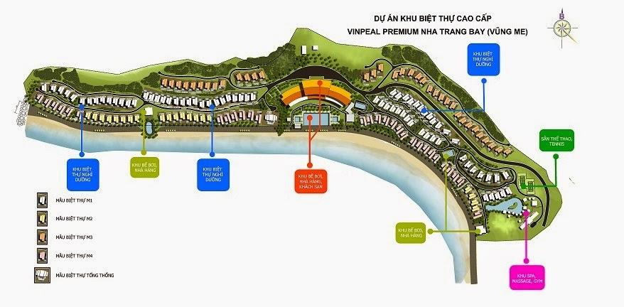 biet-thu-bien-vinpearl-nha-trang-bay-resort-villas