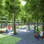 Tiến độ xây dựng dự án khu đô thị Vinhomes Smart City