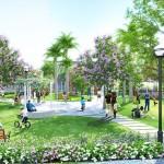 Thiết kế kiến trúc dự án Vinhomes Smart City- Vingroup