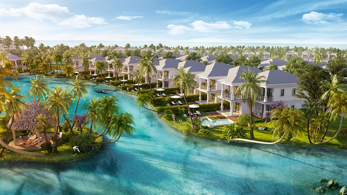 Vinpearl Long Beach Villas