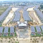 Tiến độ xây dựng dự án Vinpearl Đà Nẵng – cập nhật tháng 10/2016