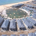 Tiến độ xây dựng biệt thự biển Vinpearl Phú Quốc 4