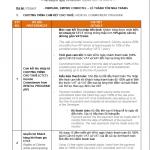 Chính sách bán hàng các dự án Vinpearl Condotel – VINGROUP