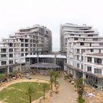 Cập nhật tháng 12/2017- Tiến độ xây dựng dự án Vinpearl Nam Hội An