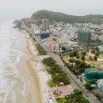 Đầu tư đấu giá khu đất vàng 2,7ha TP Vũng Tàu với giá khởi điểm hơn 2.300 tỷ