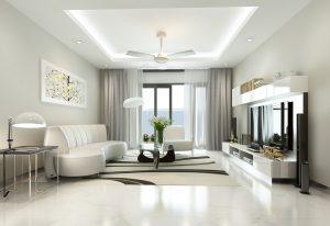 Thiết kế căn hộ chung cư Vinhomes Hạ Long Xanh