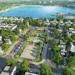 Vinhomes Dream City – cuộc sống xanh, khỏe cho dân