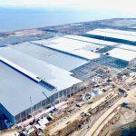 Vinhomes và chiến lược phát triển Bất động sản công nghiệp trong năm 2021 !!!