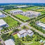 Vinhomes với định hướng phát triển mới : Nhà ở, Khu công nghiệp và Văn phòng