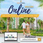 Vinhomes Online – Giải pháp mua nhà an toàn số 1 mùa dịch