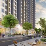 Shophouse tại Vinhomes Smart City – sản phẩm đầu tư sinh lời hiệu quả