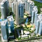 Giá bán chung cư Vinhomes Smart City