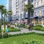 Đầu tư shophouse tại Vinhomes D' Capitale Trần Duy Hưng phải nhanh