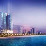 Vinpearl Beach Front Condotel : 78 – 80 Trần Phú Nha Trang