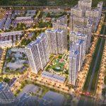 Bất chấp đại dịch, thị trường bất động sản vẫn duy trì triển vọng tích cực